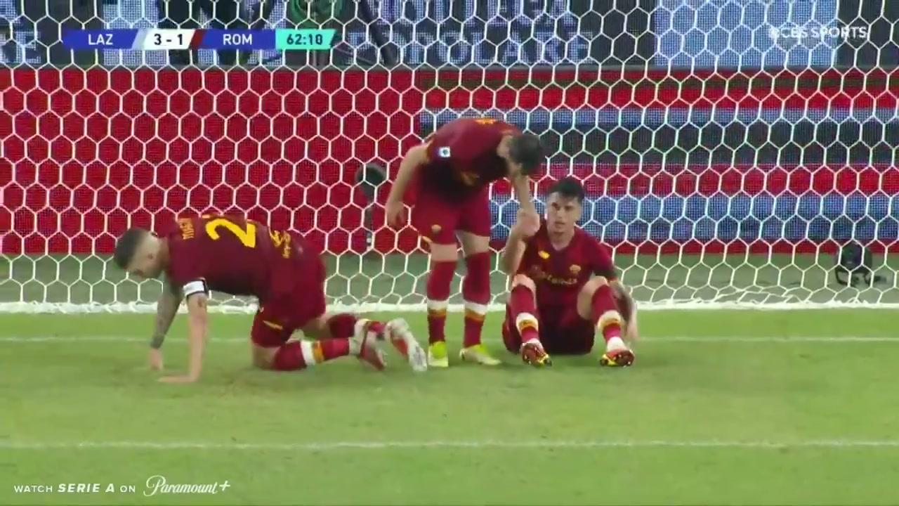 国外尤文球迷发视频反击:给C罗传球对比